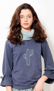 Sweat 2351116 Azul